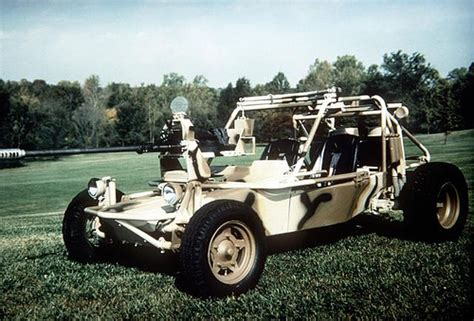 Fav 04 Navy us army chenowth dune buggy fav lsv dpv special