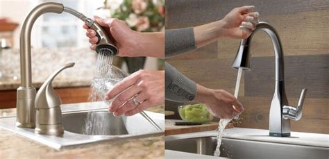 best kitchen sink faucet finding the best kitchen sink faucets