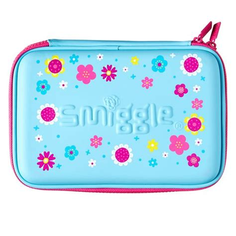 Smiggle I Hardtop Pencil bloom hardtop pencil smiggle smiggle shops pencil cases and pencil