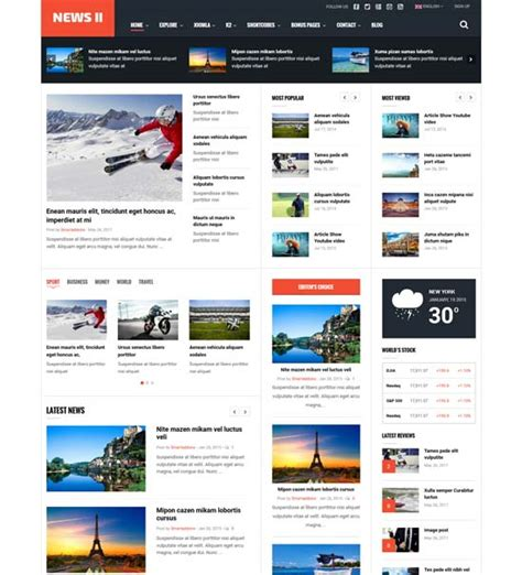 news mag template template images gallery page 77 infovia net
