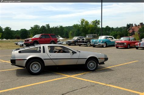 Delorean Dmc 12 Concept by 1981 Delorean Dmc 12 Conceptcarz