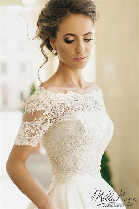 best 20 2016 wedding dresses ideas on lace