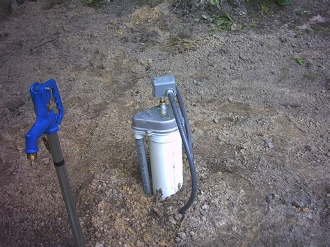 backyard well drilling your own backyard well water natural wyoming business self sufficiency