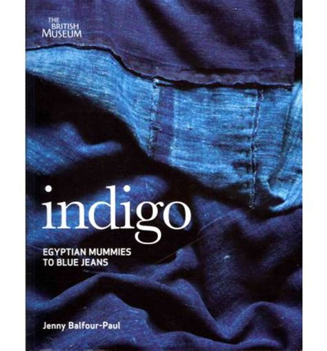 indigo becomes a big books indigo mummies to blue balfour