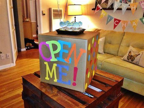 imagenes tumblr regalos caja sorpresa regalos hechos pinterest sorpresa