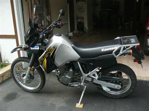 2007 Kawasaki Klr650 by Buy 2007 Kawasaki Klr 650 Low Great Condition On