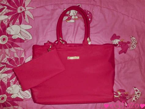 Dompet Wanita Onello Parasut 2 Resleting Everyday Beatiful Bags From
