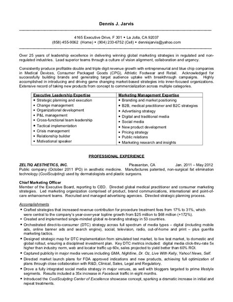 resume sles doc jarvis dennis j resume doc format september 2012