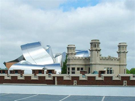 Cwru Mba Ranking by Ranked The 13 Coolest Buildings By Starchitect Frank