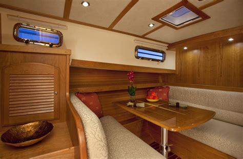 Salon Express sabre 42 salon express motor yacht photos sabre yachts maine sabre yachts