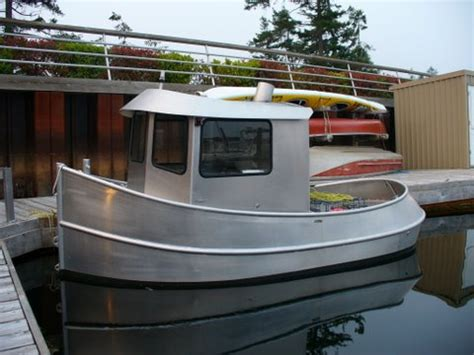 tug boats for sale bc canada minitug dearden marine custom design