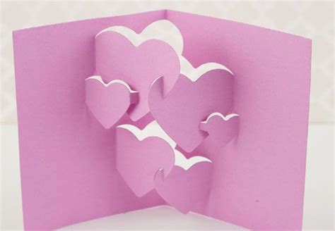 how to make fold out cards fold out cards search валентинки