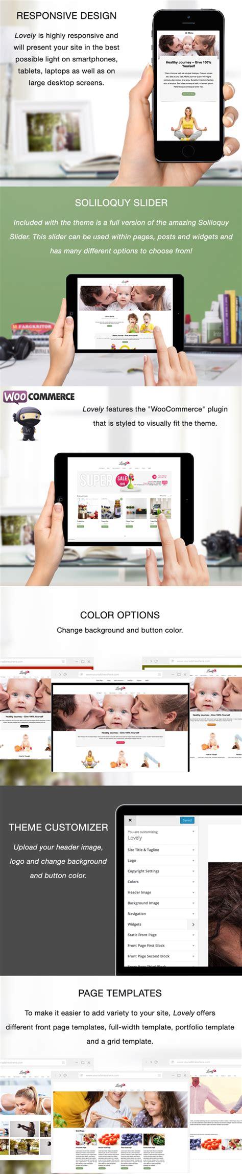 design themes core features plugin wordpress lovely health lifestyle wordpress theme mojo themes