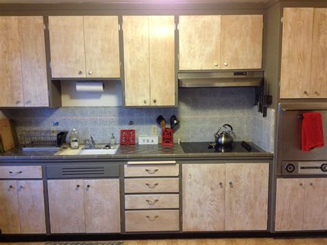 refinishing non wood kitchen cabinets home everydayentropy com how to refurbish old wood kitchen cabinets home