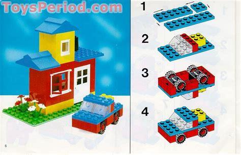 Lego Basic lego 515 1 basic building set set parts inventory and