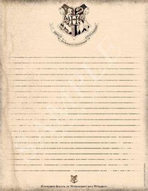 Hogwarts Acceptance Letter Second Page Hogwarts Acceptance Letter P1 By Javi3108 On Deviantart Au0x8kom Hp Hogwarts