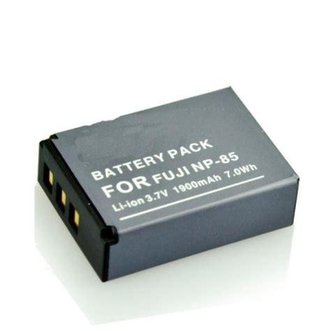 Baterai Fujifilm Np 85 fuji np 85 battery for fuji for sale in togher cork city
