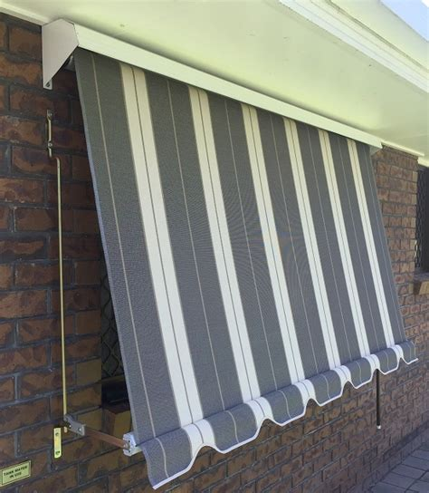 retractable awnings gold coast gold coast fabric awnings at all season awnings