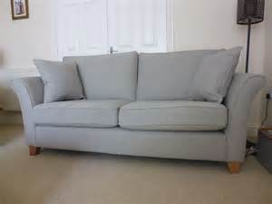 Next Armchairs For Sale Reduced Brand New Next Brompton 3 Seater Medium Sofa