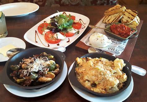 brio appetizers brio tuscan grille s contemporary new menu