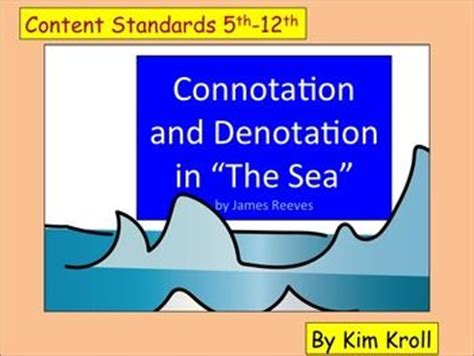 the sea by james reeves themes 138 best images about teaching ideas on pinterest