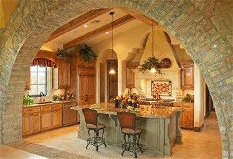 Houzz Home Design Inc Indeed mediterranean kitchen tuscan kitchens pinterest