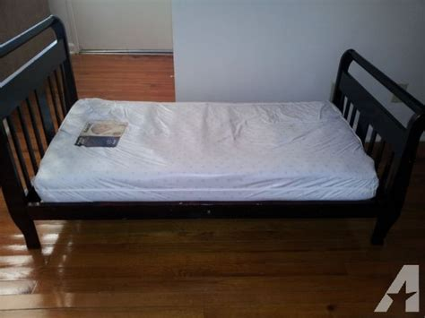 toddler bed w mattress killeen ft for sale in