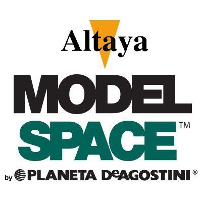 Altaya Model Space