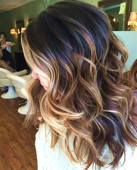 best ombre hair color for brunettes 27 hottest ombre hair color ideas for brunettes that you