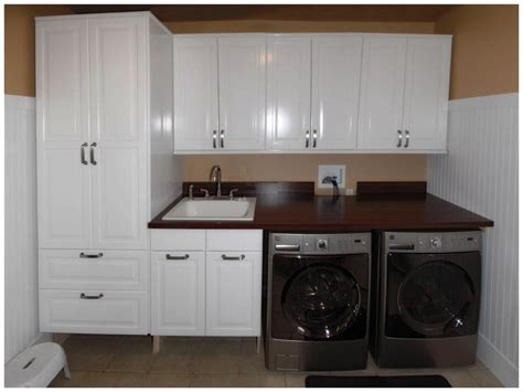 cabinets for a laundry room laundry room cabinets ikea homesfeed