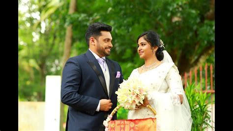Kerala Christian Wedding Highlight In Kottayam Lijo Teena