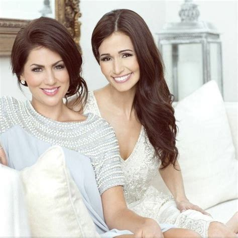 mendecess harris hair style jillian harris and her sister beautiful blanco