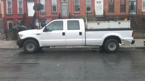 how does a cars engine work 2001 ford f250 on board diagnostic system sell used 2001 ford f350 work truck crew cab 135k miles no reserve great investment in