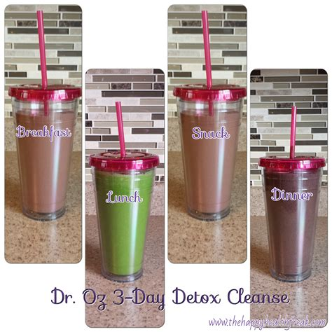 Detox Cleanse Wrap by Detox Cleanse Wrap Up The Happy Health Freak