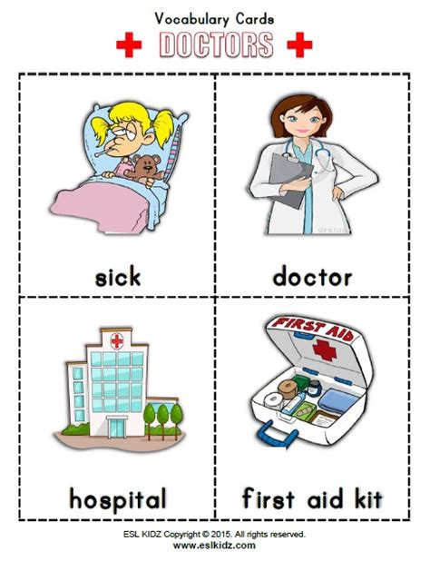 Doctor Worksheets by Doctors Worksheets Activities And Worksheets For