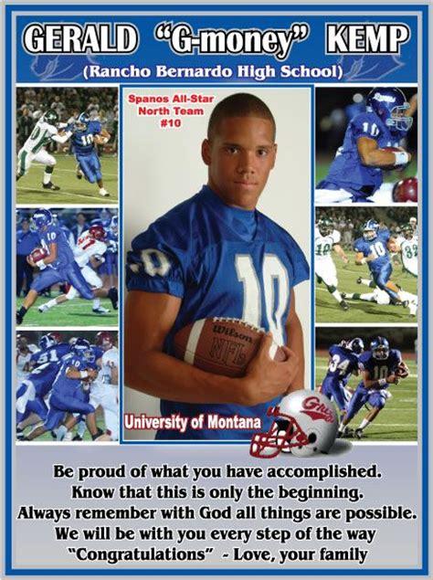 high school football program template high school football program ad ideas search