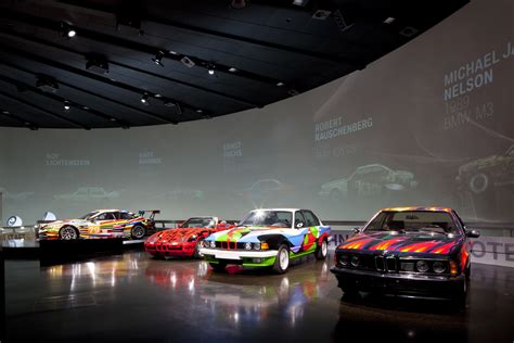 bmw museum bmw museum in munich bmw post