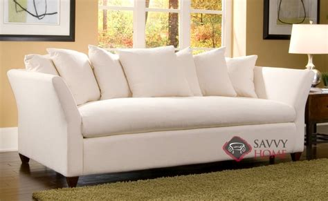 sofa fulham fulham fabric sofa by savvy is fully customizable by you