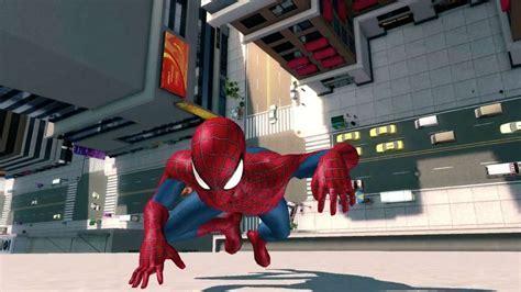 emuparadise amazing spider man 2 the amazing spider man 2 game first look trailer gamespot