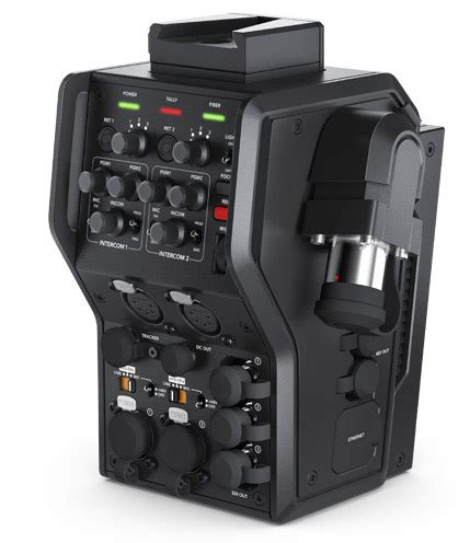 slashcam news : blackmagic fiber converter and more for
