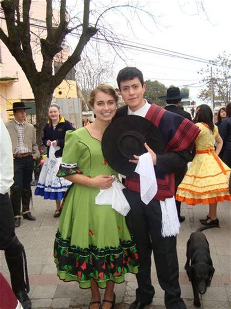 traditional dress argentina 2009 semester program