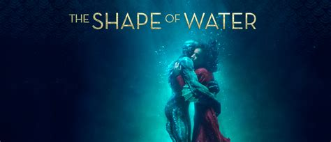 Shape Of Water the shape of water review den of