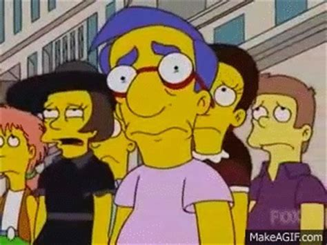 imagenes sad los simpson sad simpson syn media