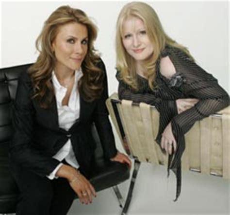 With Kate Nobelius Of Billion Dollar by Billion Dollar Shelli Omiru Style For All