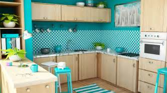 Kitchen Wallpaper Designs Ideas Free Hd Kitchen Wallpaper Backgrounds For Desktop