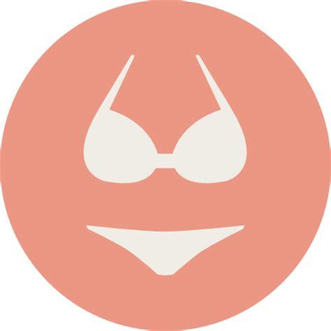 lenceria ropa interior ropa interior iconos gratis de moda