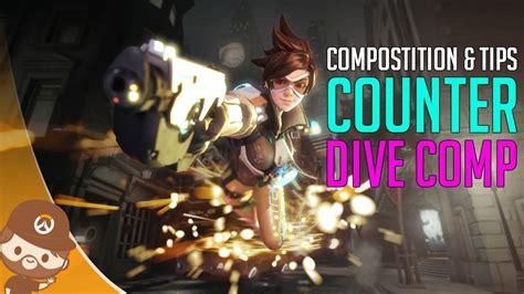 dive comp comment counter une dive comp overwatch fr