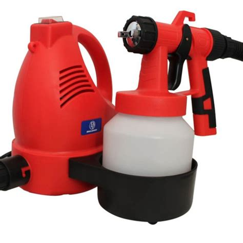Lackieren Elektrische Spritzpistole by Dp Airless Spritzger 228 Te Dino Power Airless Pumpen