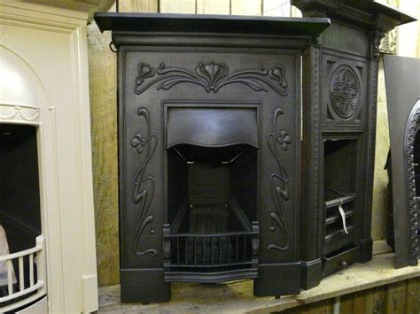 art nouveau bedroom 274b antique edwardian art nouveau bedroom fireplace old fireplaces