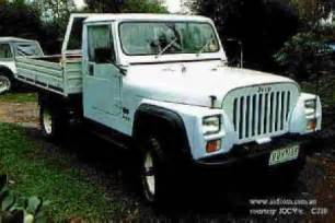 Jeep J20 For Sale Australia Index Of Rigs